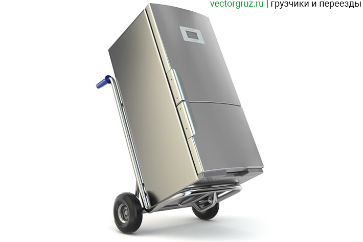 такелаж-холодильника